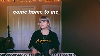 come home to me - léon (cover)