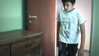 Las armas y los niños - Campaña de desarme voluntario