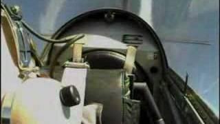 rocket aerobatics