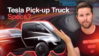 Download Will Tesla Pickup Beat Ford and Rivian? Mp3 and Videos