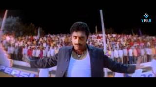 Mahesh Babu And Prakash Raj Climax Action Fight Scene - Okkadu Movie