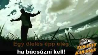 Caramel - Lélekdonor (Magyar Karaoke).mp4