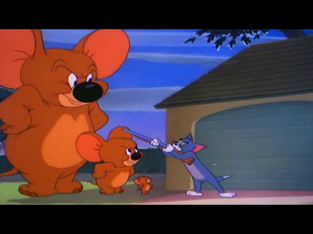 Funny Cartoons 2018 - Tom & Jerry New Episode | том и джерри 2018 #3