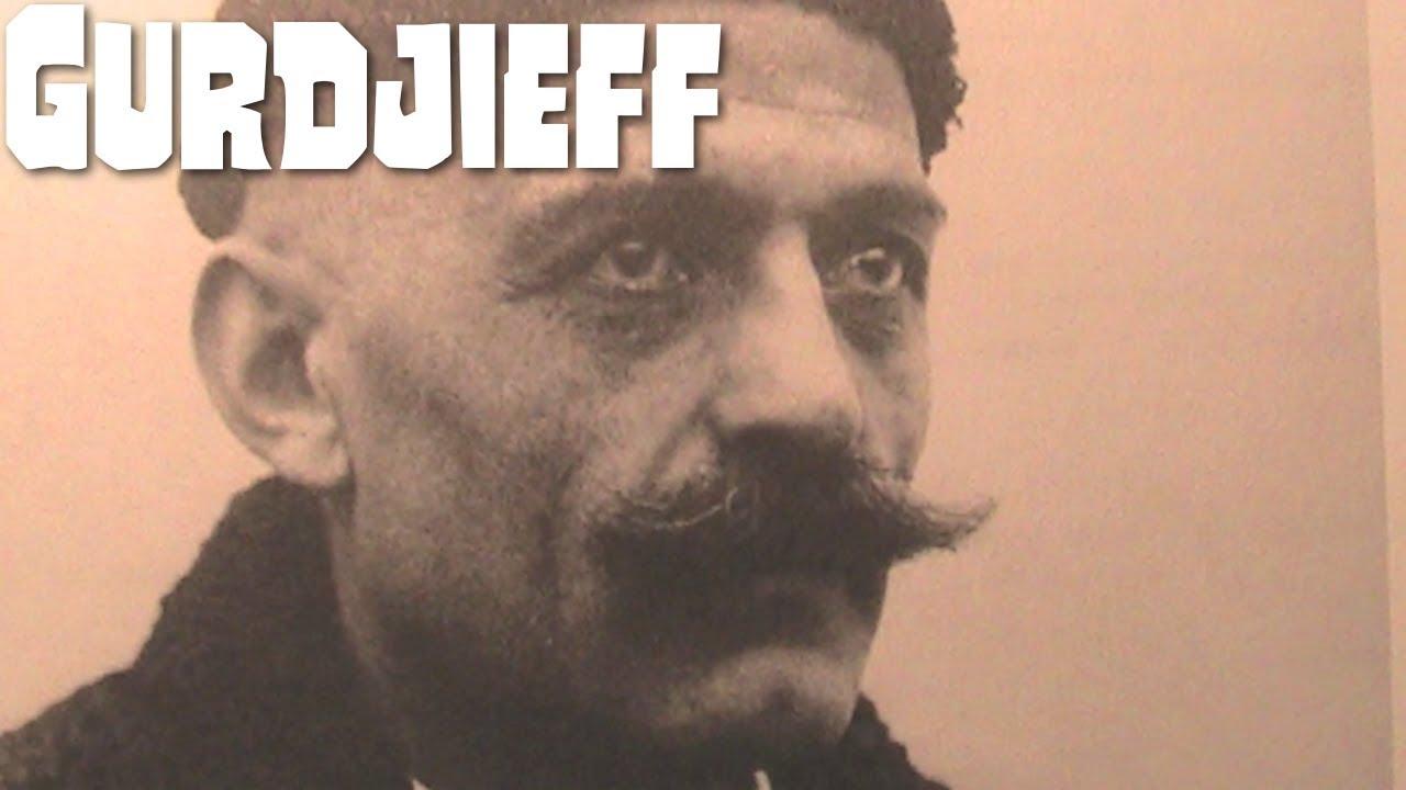 Portrait of a White Magician: George Ivanovich Gurdjieff