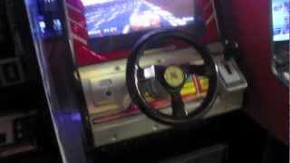 Game | SEGA OutRun Arcade Game Review Cabaret version Classic Arcade Racing Game Review | SEGA OutRun Arcade Game Review Cabaret version Classic Arcade Racing Game Review