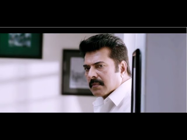 Bhaskar The Rascal Official Trailer- Mammootty || Nayanthara || Siddique