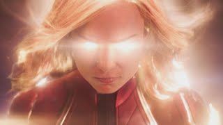 Captain Marvel Review: Introducing Carol Danvers to the MCU
