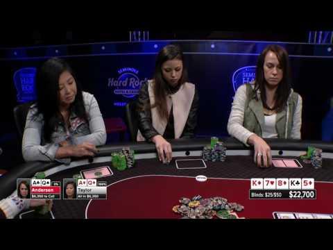 Poker Night In America | Season 4, Episode 41 | Ladies Night III