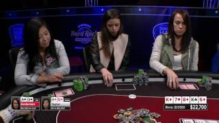 Poker Night in America | Season 4, Episode 41 | Ladies Night III