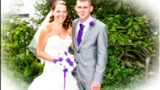 Chesterfield couple, Lisa & Jay Briggs' Wedding (HD)