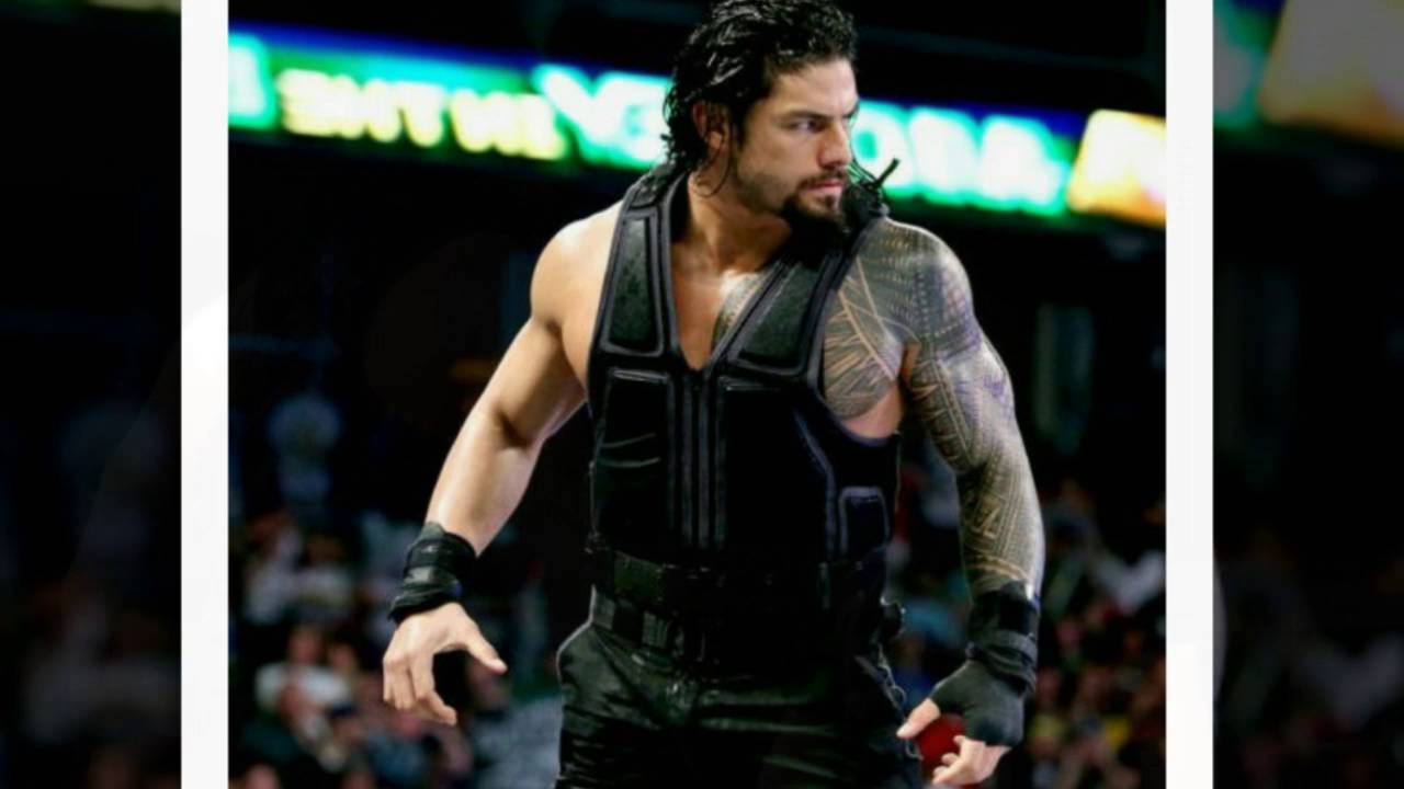 Hd Roman Reigns Wallpaper: ROMAN REIGNS HD WALLPAPERS AND PICTURES