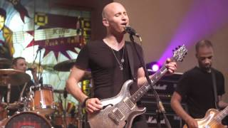 [HD] Verticial Horizon live in Bali - Everything You Want