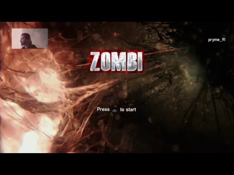Zombi - Insert zombie reference here.