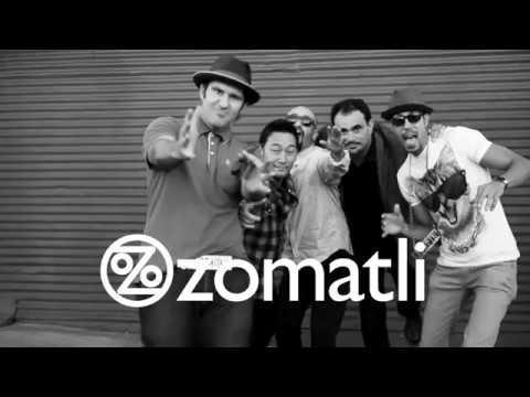 Today I'm Brave - Ozomatli