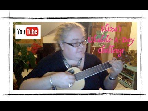 Whiskey In The Jar - Irish Drinking Song (Ukulele Cover!)
