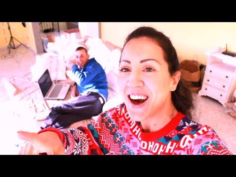 NUOVA CASA!!! ERA TANTO CHE SOGNAVO DI FARLO!!! | VLOGmas day 11 - Carlitadolce