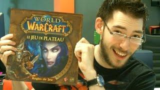 World of Warcraft : Jeu de Plateau (Les règles) - Big Fun #9