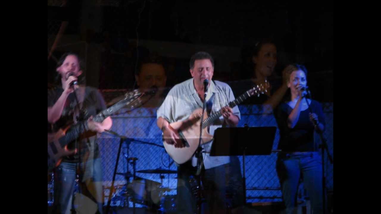 Malpaís - Homenaje Fidel Gamboa por Siempre