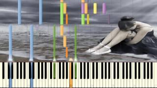 Requiem for a Dream Piano Cover (Hard Version)