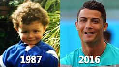 Hairstyle Like Cristiano Ronaldo CR Undercut Mens Hair - Hairstyle like cristiano ronaldo cr7