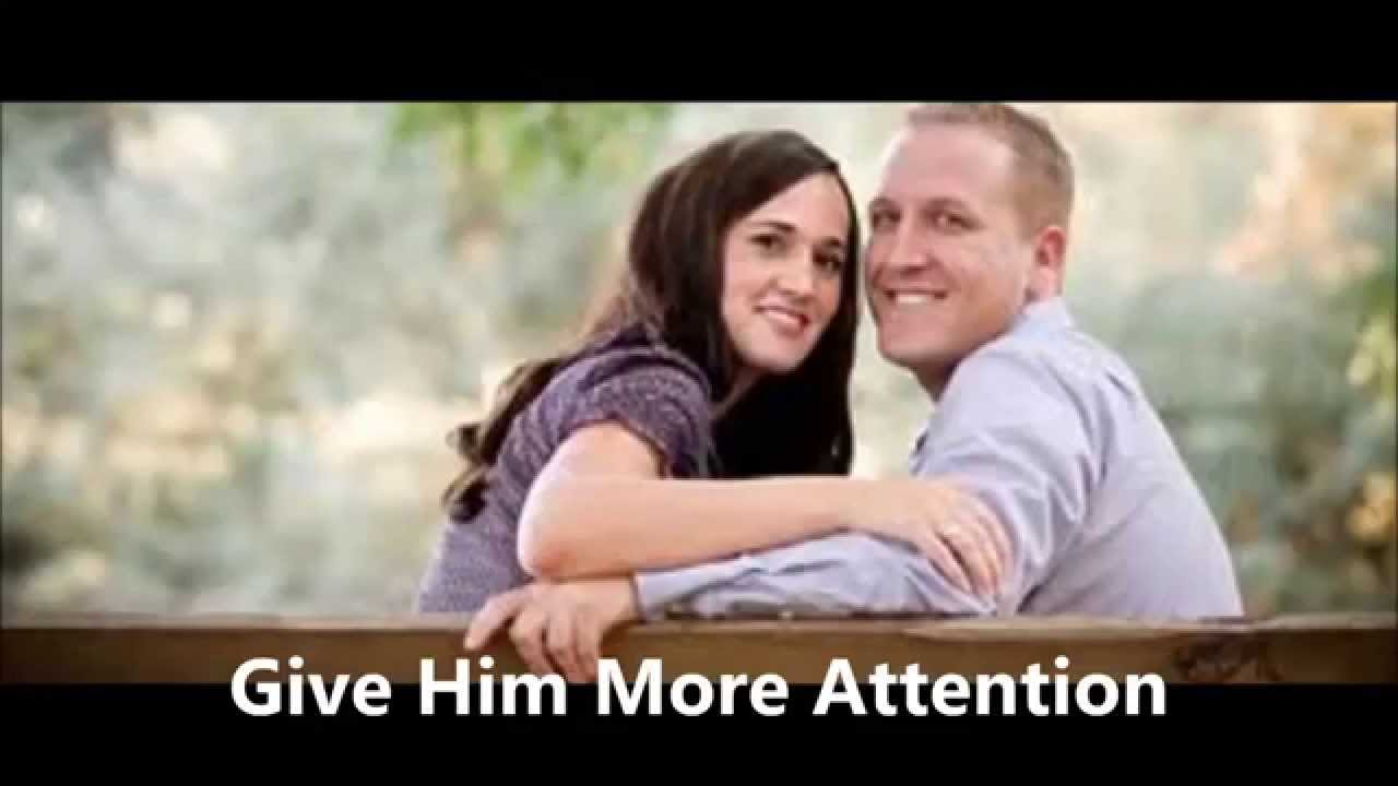 Things That Make Your Boyfriend Smile