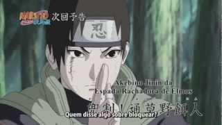 Naruto Shippuuden  Episódio 284 - Prévia (Preview)