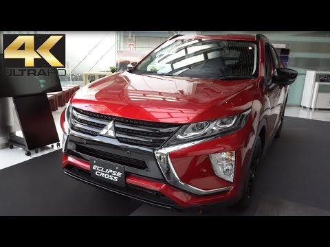 Repeat MITSUBISHI ECLIPSE CROSS 2019 - INTERIOR AND EXTERIOR - GREAT