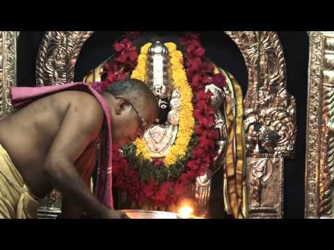Who is Vimana Venkateshwara Swamy?