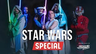 STAR WARS: Vzestup Skywalkera |SPECIÁL E2|