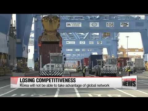 Korea′s failure to join TPP could result in massive losses in parts, materials s