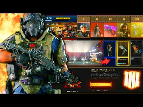 Black Ops 4: EVERYTHING The Update 1.13 REALLY Changed (BO4 Update 1.13)
