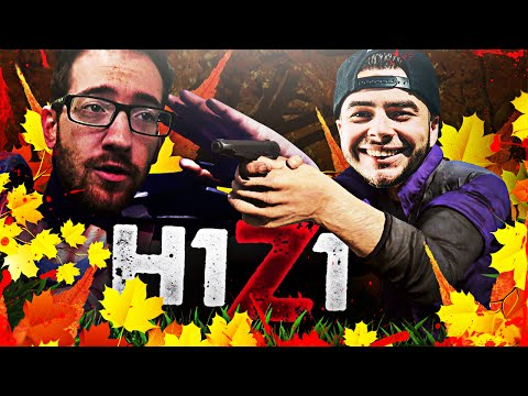 CRAZIEST ROUND EVER, NO LIE! | H1Z1 KING OF THE KILL #13
