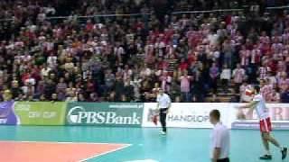 Asseco Resovia Rzeszów - Fenerbahce Grundig Stambuł - złoty set ;)