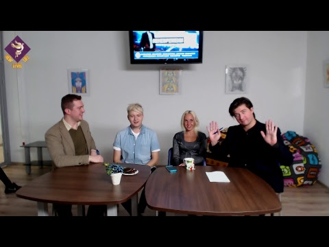 Сергей Козин, Александр Кочкванский, Рома Риччи. Реалити бизнес-шоу #TIMELESS. День 4