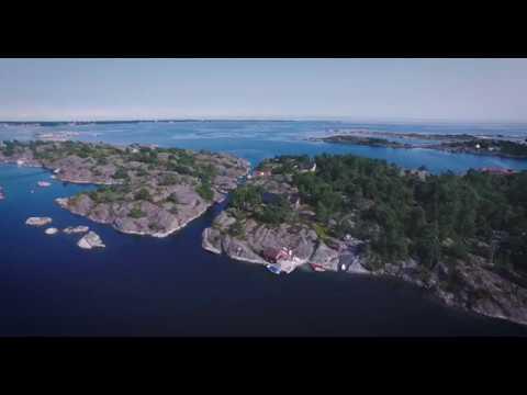 Norwegian Coast in 4K | Above Media