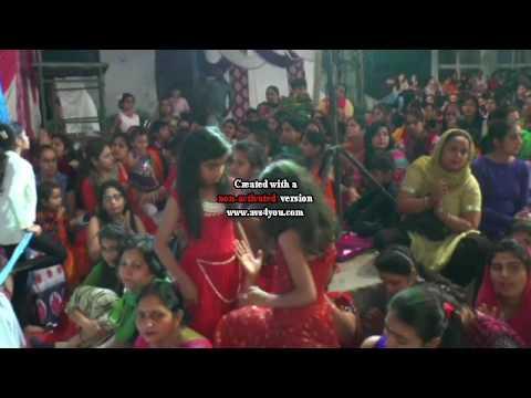 Bhajan sandhya|| murlidhara manmohana|| by deepak bhai joshi