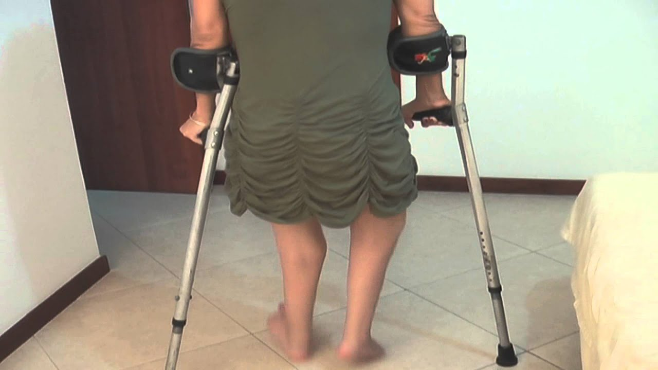 wheelchair leg support swivel chair disassembly crippled brace pictures to pin on pinterest pinsdaddy