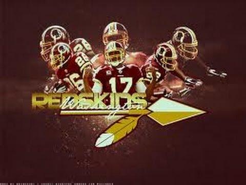 Madden 25 - Washington Redskins Head Coach Doug Williams EP3