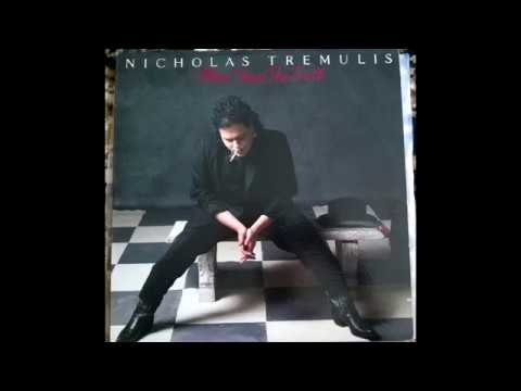 Nicholas Tremulis - More Than The Truth 1987 (Vinyl Rip)