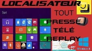 Présentation Du Localisateur Pour Internet Microsoft Edge Windows Logiciel Puissant Accessible