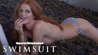 Anne V, Jessica White, Jessica Gomes & Cintia Dicker In Portugal | Sports Illustrated Swimsuit