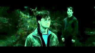 Harry Potter and the Deathly Hallows (Part 2)- The Resurrection Stone Scene (Full HD).mp4