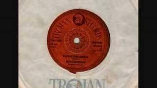 Boris Gardiner - Elizabethan Reggae