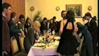 1996 IPARI 4.C - Szalagavató - Part 5