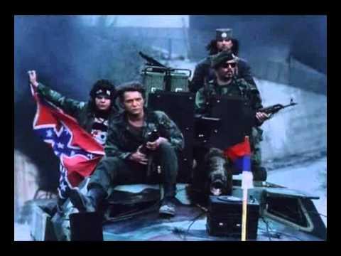 Chavez - Uz Maršala Tita (Metal Verzija)