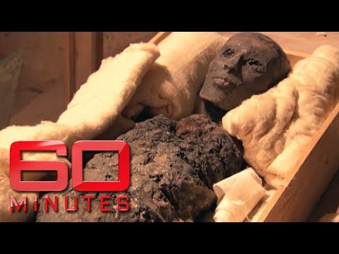 Who or what killed King Tut? - Egypt's most famous pharaoh | 60 Minutes Australia