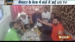 Yakeen Nahi Hota: The Story of Gangsters Party Inside Tihar Jail