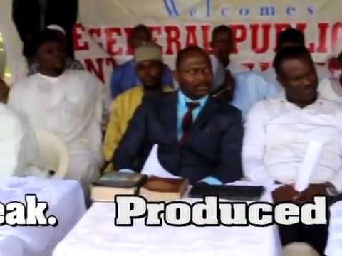 Download SHEIKH MABERA VS PASTOR IYEDE & EVANG. UDOJI. WHICH IS THE WAY, ISLAM OR CHRISTIANITY?