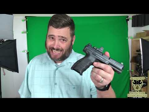 Is Your Defensive Firearm Actually a Woobie? (ASP Extra BITs) | Active Self Protection Extra
