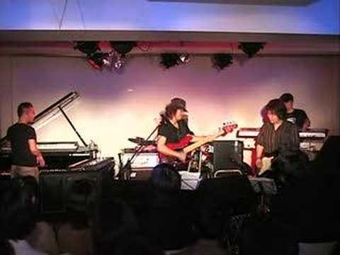 2008.4.17【JINOJAM】@Miles'Cafe